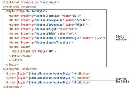 Convert c# net Winform designer code to WPF Xaml code